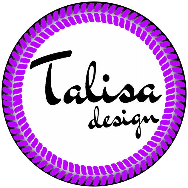 Talisa Design logo